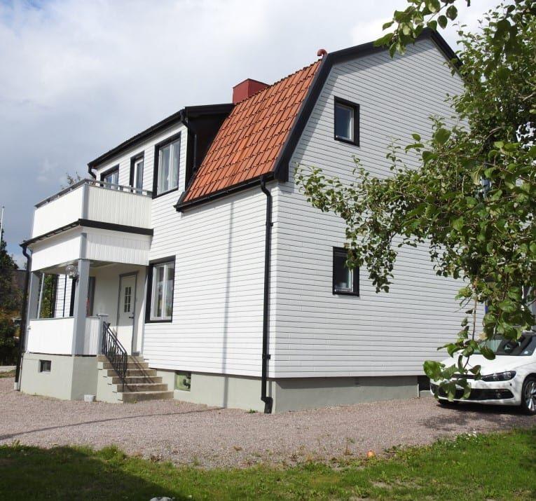 Arctix Fassade